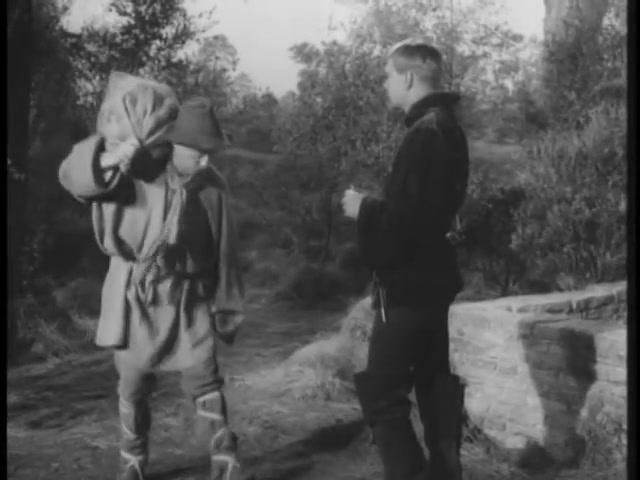 Robin Hood 128 – Hue and Cry 13