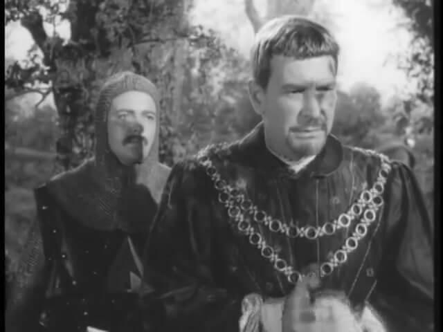 Robin Hood 128 – Hue and Cry 17