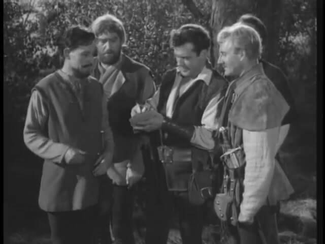 Robin Hood 129 – The Reluctant Rebel 18