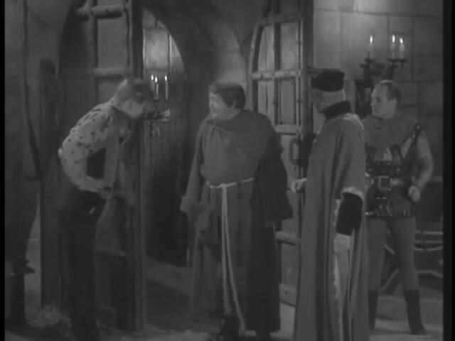 Robin Hood 130 – The Oath 4