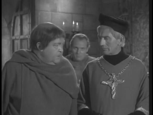 Robin Hood 130 – The Oath 5