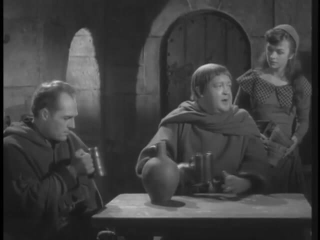Robin Hood 130 – The Oath 10