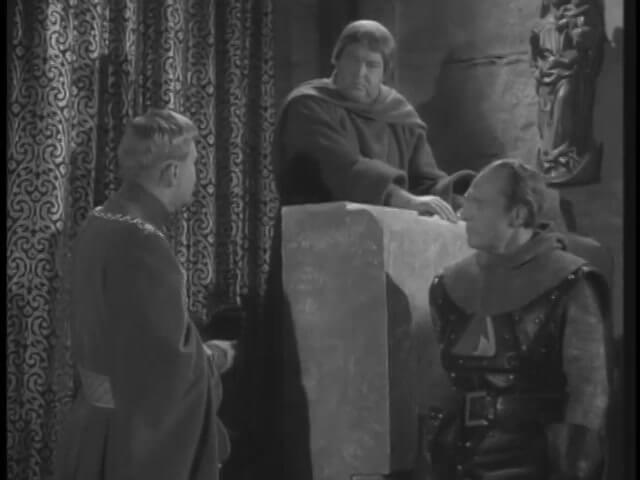 Robin Hood 130 – The Oath 15