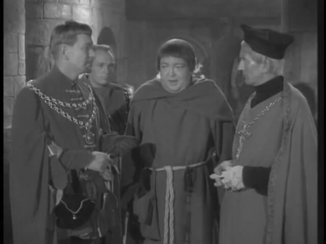 Robin Hood 130 – The Oath 16
