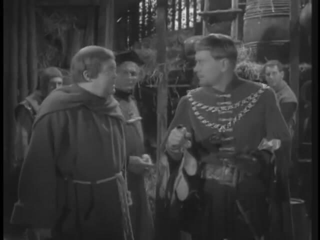 Robin Hood 130 – The Oath 17