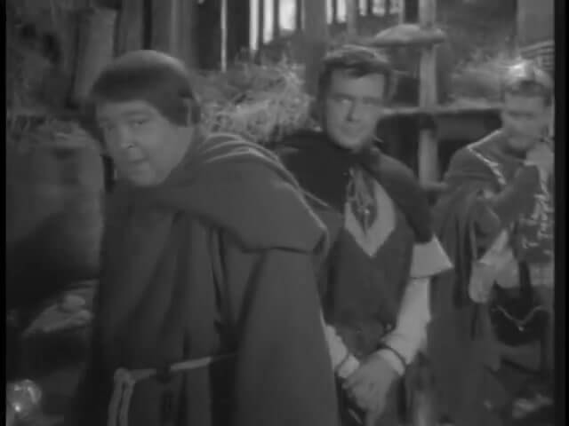 Robin Hood 130 – The Oath 18