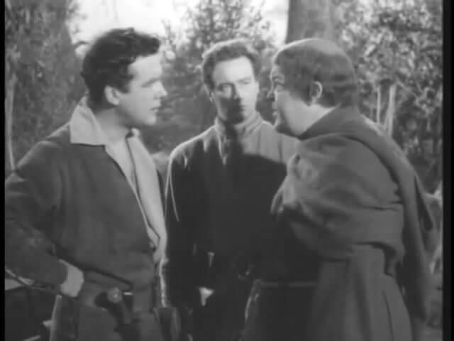 Robin Hood 131 – The Debt 3