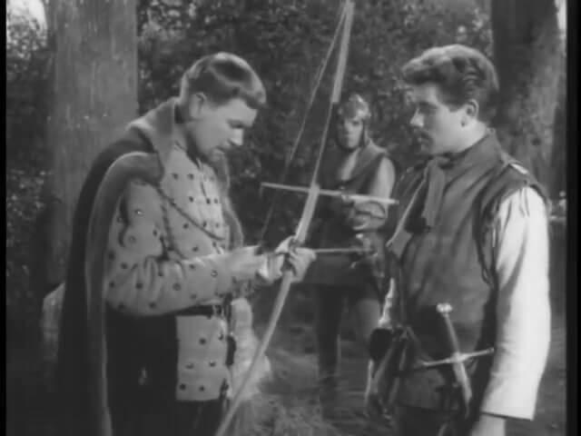 Robin Hood 131 – The Debt 14
