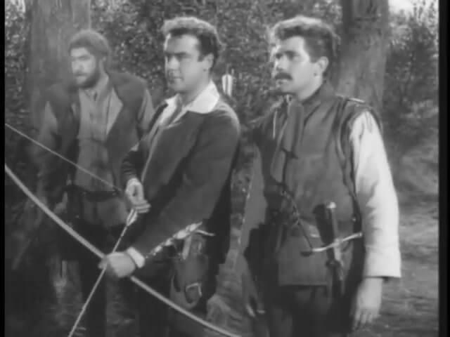 Robin Hood 131 – The Debt 15