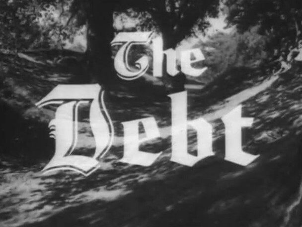 Robin Hood 131 – The Debt