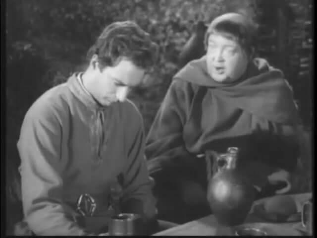 Robin Hood 132 – The Charm Peddler 6