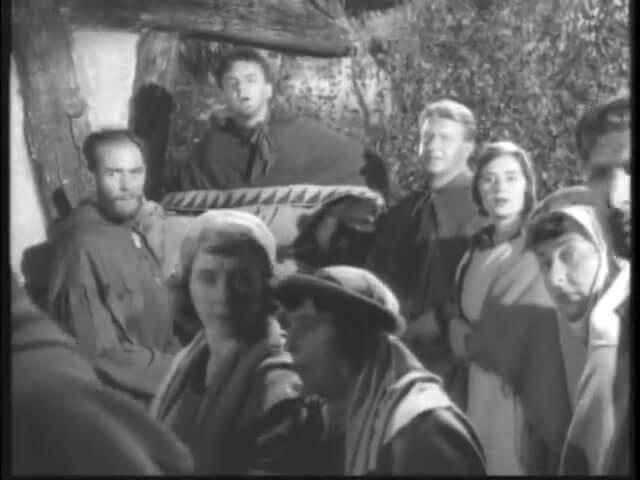 Robin Hood 132 – The Charm Peddler 8