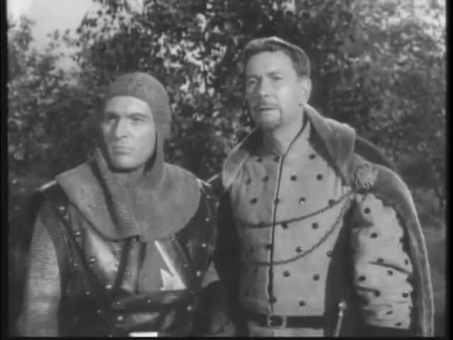 Robin Hood 132 – The Charm Peddler 9