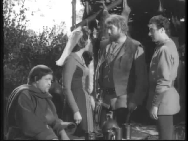 Robin Hood 132 – The Charm Peddler 12