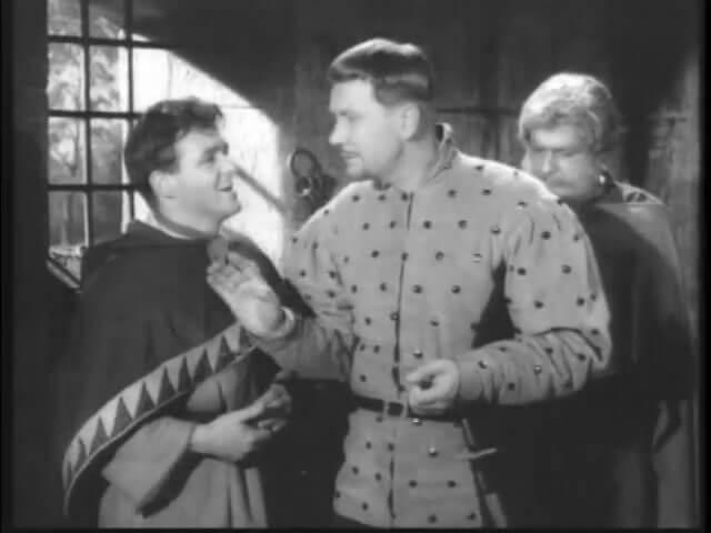 Robin Hood 132 – The Charm Peddler 13