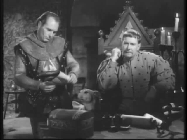 Robin Hood 132 – The Charm Peddler 14