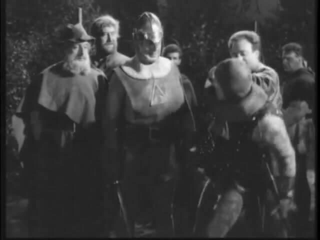 Robin Hood 132 – The Charm Peddler 17