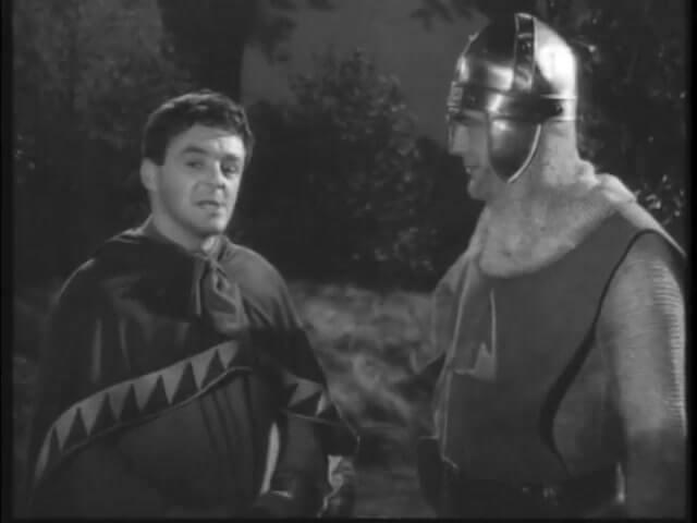 Robin Hood 132 – The Charm Peddler 18
