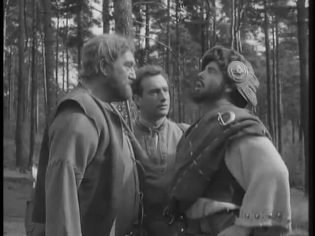 Robin Hood 133 – The Bagpiper 2