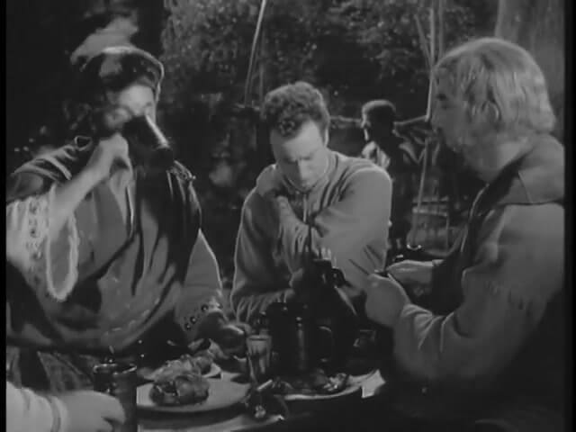 Robin Hood 133 – The Bagpiper 3