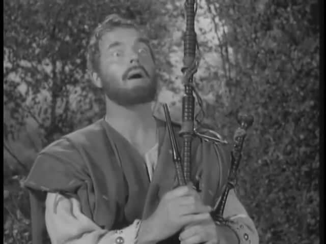Robin Hood 133 – The Bagpiper 5