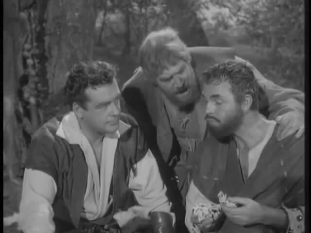 Robin Hood 133 – The Bagpiper 7