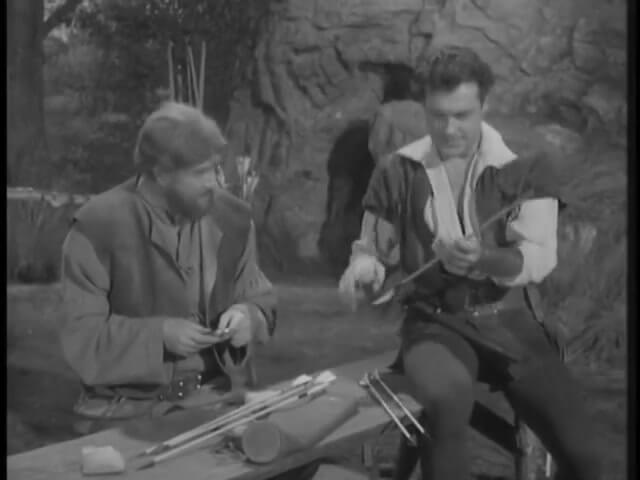 Robin Hood 133 – The Bagpiper 8