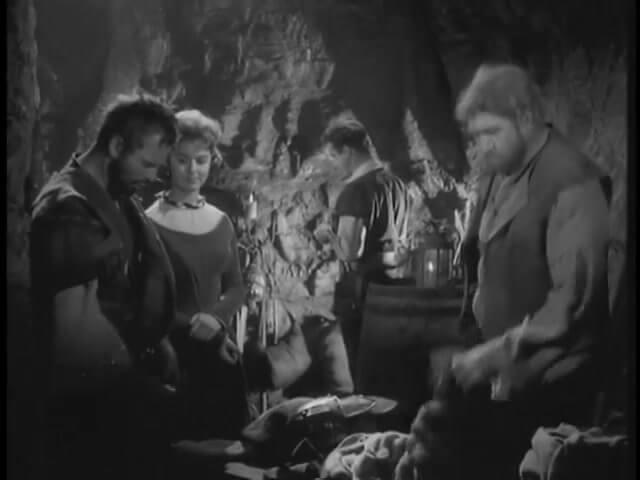 Robin Hood 133 – The Bagpiper 9
