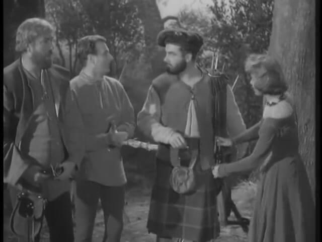 Robin Hood 133 – The Bagpiper 11
