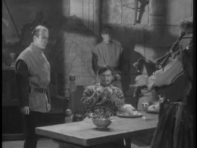 Robin Hood 133 – The Bagpiper 12
