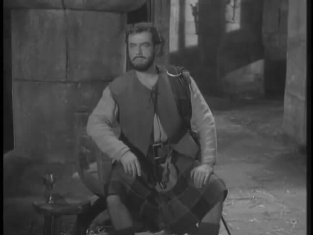 Robin Hood 133 – The Bagpiper 14