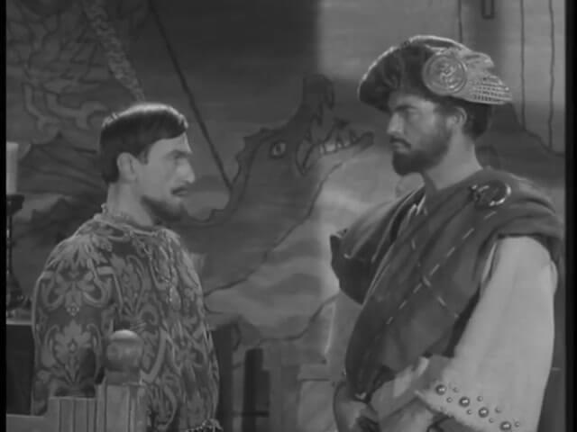 Robin Hood 133 – The Bagpiper 15
