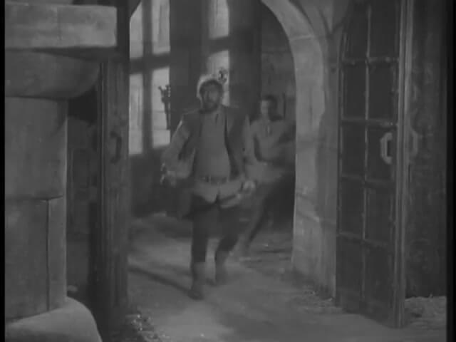 Robin Hood 133 – The Bagpiper 16