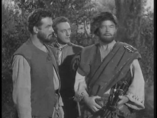 Robin Hood 133 – The Bagpiper 17