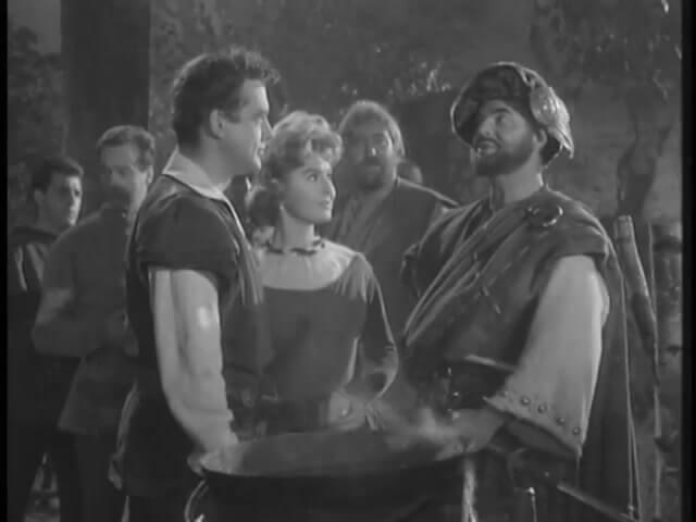 Robin Hood 133 – The Bagpiper 18