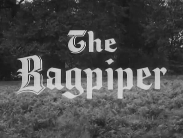 Robin Hood 133 – The Bagpiper