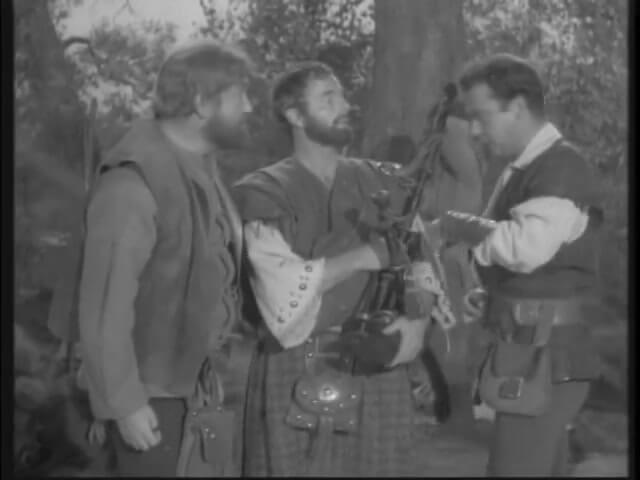 Robin Hood 134 – The Parting Guest 3