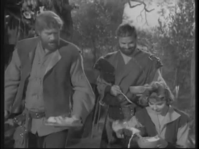 Robin Hood 134 – The Parting Guest 4