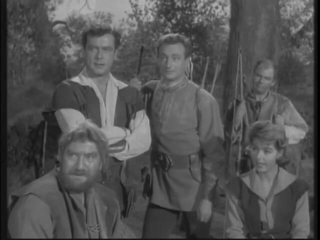 Robin Hood 134 – The Parting Guest 5