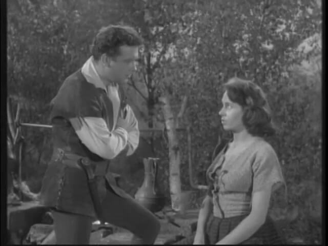 Robin Hood 134 – The Parting Guest 7