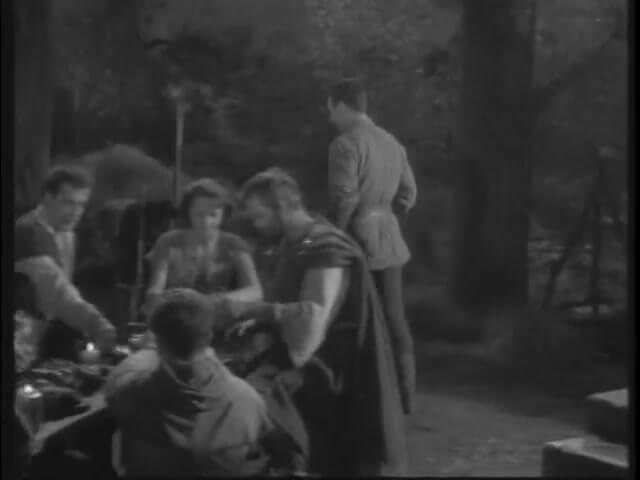 Robin Hood 134 – The Parting Guest 8