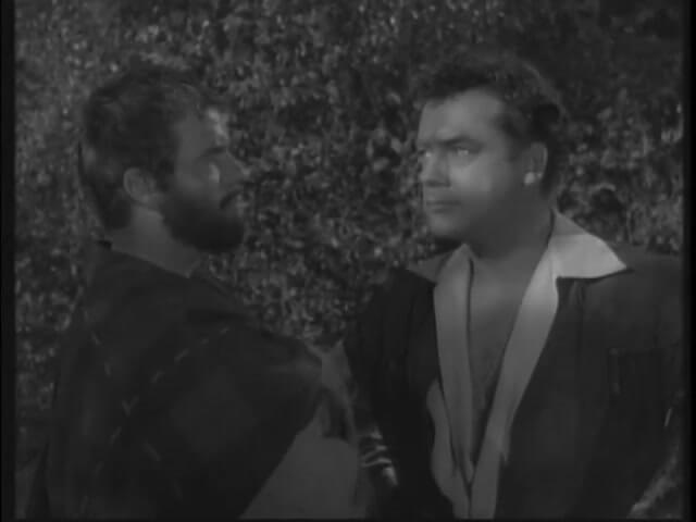 Robin Hood 134 – The Parting Guest 11