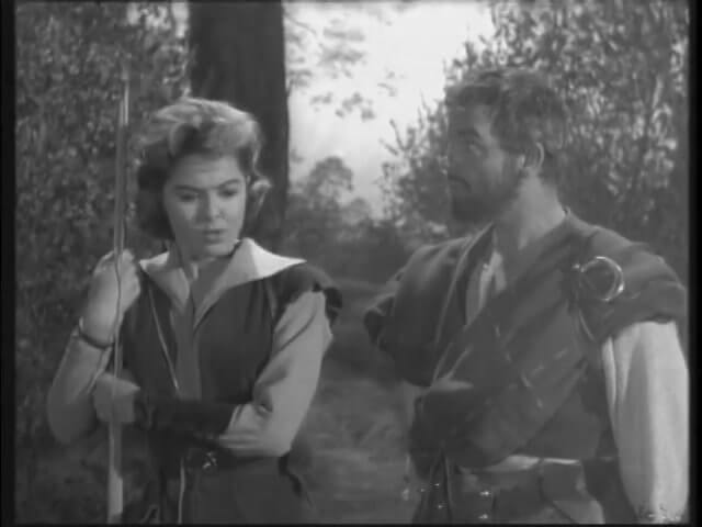 Robin Hood 134 – The Parting Guest 12