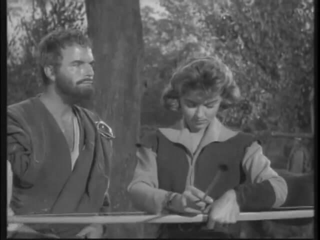 Robin Hood 134 – The Parting Guest 17