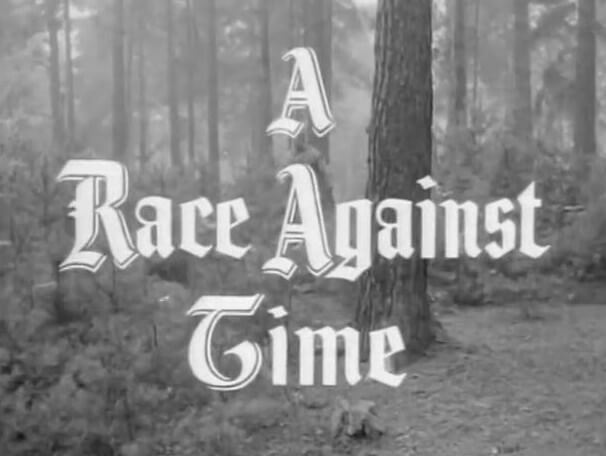Robin Hood 135 – A Race Against Time