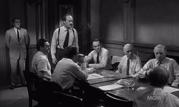 12 Angry Men 8