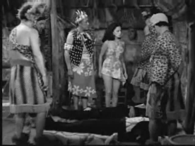 Bela Lugosi Meets a Brooklyn Gorilla 1