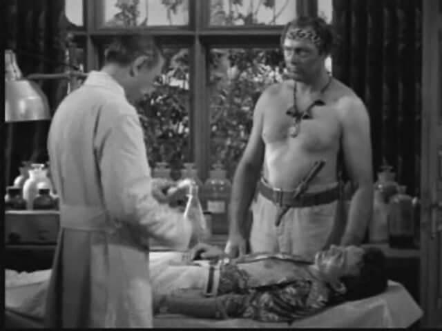 Bela Lugosi Meets a Brooklyn Gorilla 9
