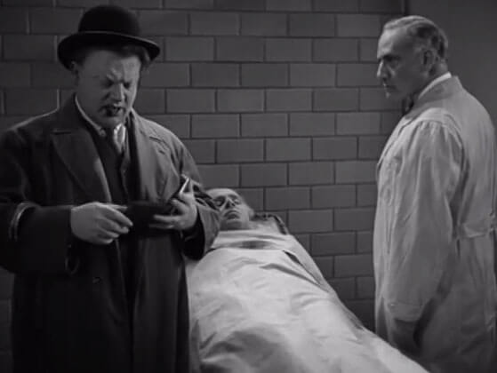 The Testament of Dr. Mabuse 5