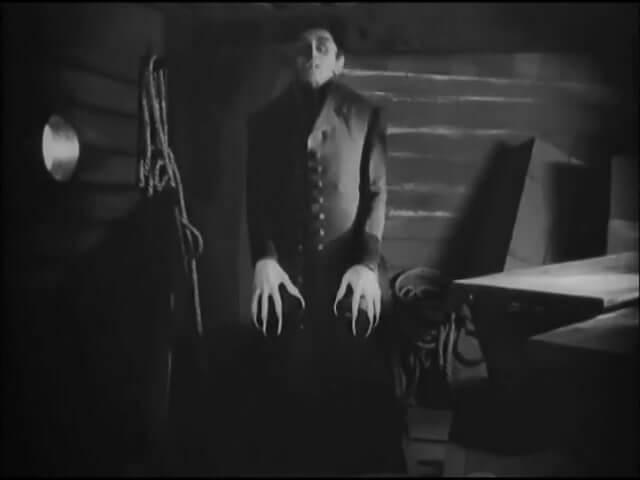 Nosferatu 9